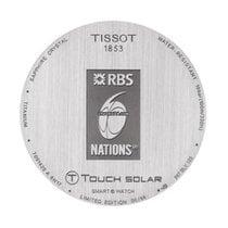 Tissot T-Touch Expert Solar T0914204620700 new