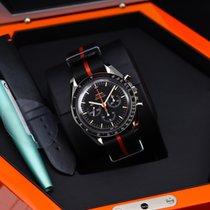 Omega Speedmaster Professional Moonwatch Speedy Tuesday 2...