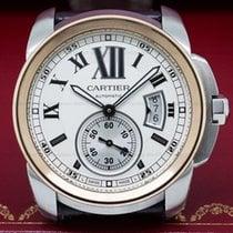 Cartier Calibre de Cartier (Submodel) pre-owned 42mm