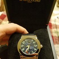 De Grisogono Steel 38mm Automatic RM N03 new United States of America, New York, Ft Drum