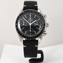 Omega Speedmaster Reduced pre-owned 39mm Steel