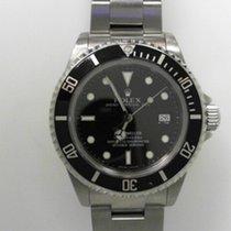 Rolex Sea-Dweller 4000 Steel 40mm Black No numerals United States of America, California, Walnut Creek