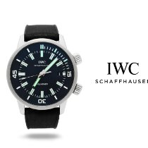 IWC Aquatimer Automatic IW323101 2008 pre-owned