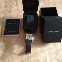 Armani Ocel 35mm Quartz 111012 použité