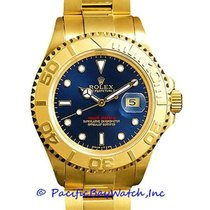 Rolex Yacht-Master 16628 pre-owned