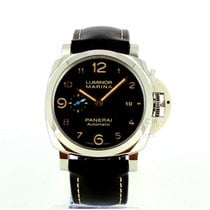 Panerai Steel 44mm Automatic PAM01359 new
