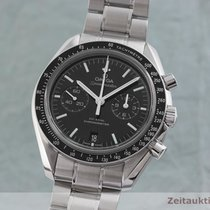 Omega Speedmaster Professional Moonwatch Zeljezo 44mm Crn