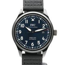 IWC Fliegeruhr Mark 324703 gebraucht