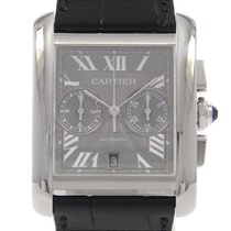 Cartier Tank MC W5330008 pre-owned