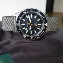 Ball Engineer Master II Skindiver Zeljezo 43mm Crn Bez brojeva