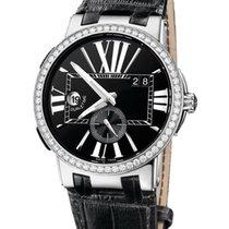 Ulysse Nardin Executive Dual Time 243-00B-3/42 new