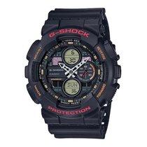 Casio G-Shock GA140-1A4 GA-140-1A4 new