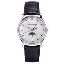 Jaeger-LeCoultre Q1368420 Steel Master Ultra Thin Moon 39mm new United States of America, Pennsylvania, Holland