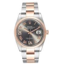 Rolex Datejust 126231 2018 pre-owned