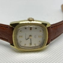Certina Gold/Steel 23mm Manual winding 827 3638 22 pre-owned Finland, Helsinki