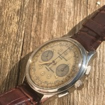 Cuervo y Sobrinos pre-owned Manual winding 37mm