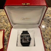 Cartier Santos 100 WSSA0006 używany