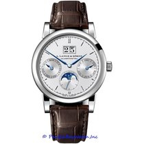 A. Lange & Söhne Saxonia 330.026 pre-owned