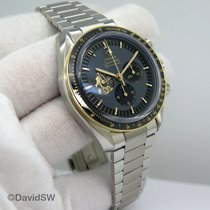 Omega Speedmaster Professional Moonwatch 310.20.42.50.01.001 2019 nuevo
