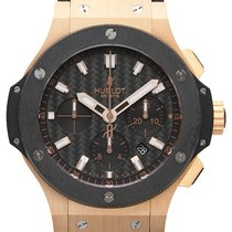Hublot Big Bang 44 mm 301.PM.1780.GR 2020 nov