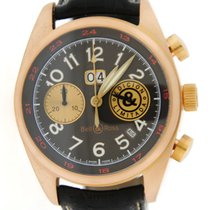 Bell & Ross Rose gold 42.5mm Automatic 126XLGD pre-owned United States of America, New York, New York
