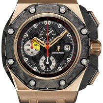 Audemars Piguet Royal Oak Offshore Grand Prix