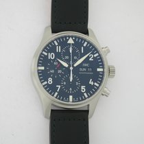 萬國 Pilot's Watch Chronograph - IW377709