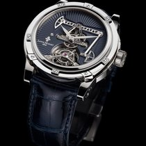 Louis Moinet Tourbillon Derrick No.04/12 limited NP:280.000 €