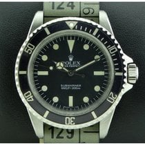 Rolex | Submariner Vintage ref. 5513 Pallettoni Dial, from 1962