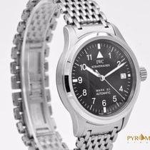 IWC Pilot Mark XII Automatic Bracelet