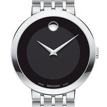 Movado Esperanza Unisex Watch 0607057