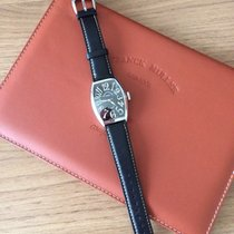 Franck Muller Master of Complications 5850 SC Sunset Black
