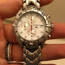 Altanus Steel Quartz pre-owned
