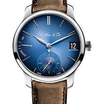 H.Moser & Cie. Endeavour 1341-0207 2018 new
