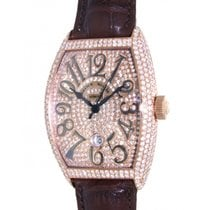 Franck Muller 45mm Automatic pre-owned