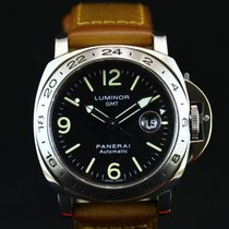Panerai Vintage 1998 - GMT Dual Time Automatic Cal. OP VIII