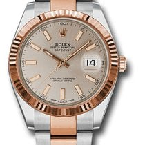 Rolex Datejust II new 2018 Automatic Watch only 126331