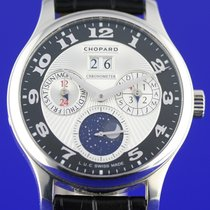 Chopard L.U.C Lunar One Platinum Limited 250 last Retail £60,000
