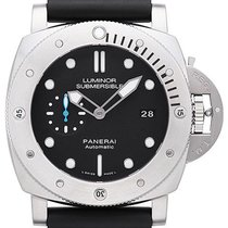 Panerai Luminor Submersible 1950 3 Days Automatic PAM01305 / PAM1305 2020 neu