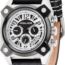 Police HELLCAT PL14691JSTB.02 Herrenchronograph Design Highlight