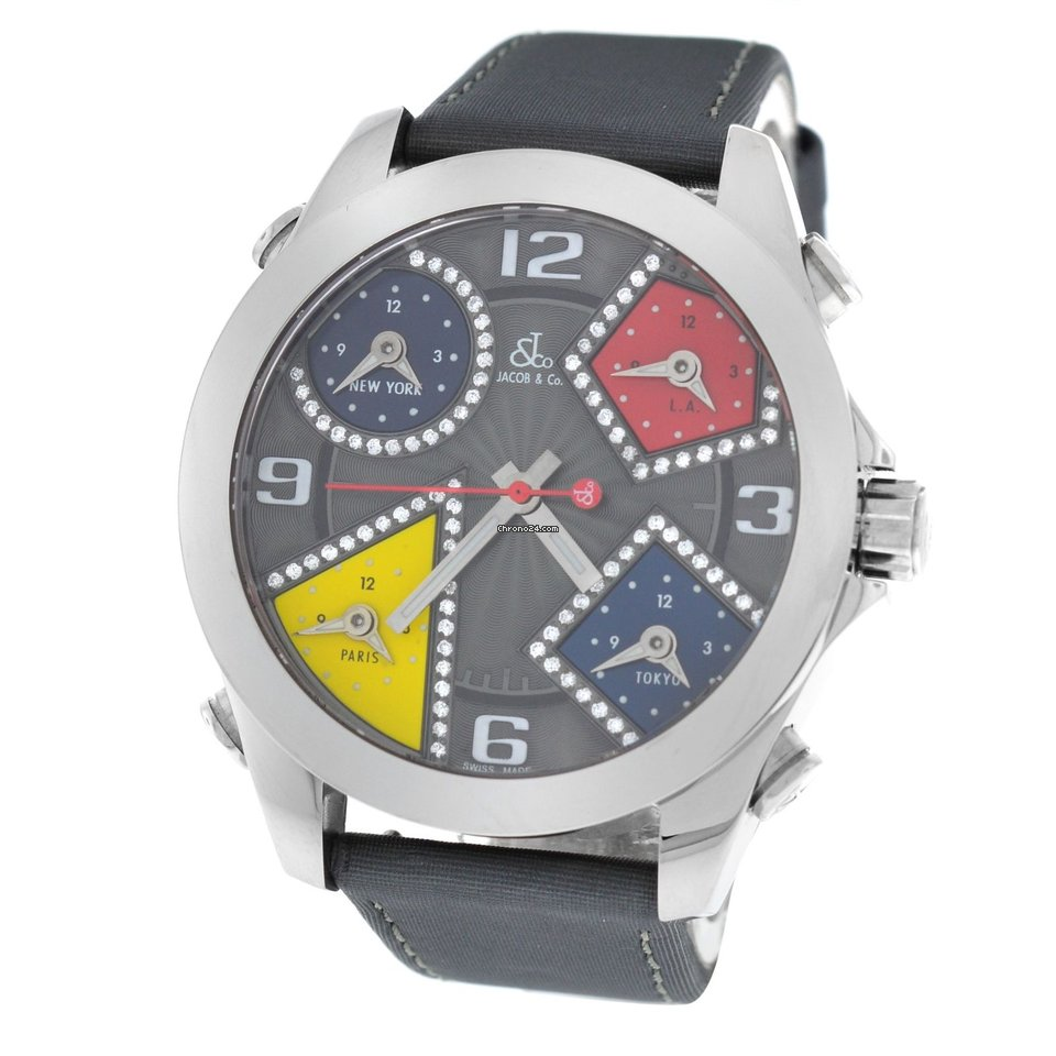 be6ea38a6bd6 Prices for Jacob   Co. watches