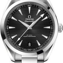 Omega Seamaster Aqua Terra 220.10.41.21.01.001 2020 neu