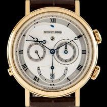 Breguet Le Reveil Du Tsar Gold 5707BA/12/9V6