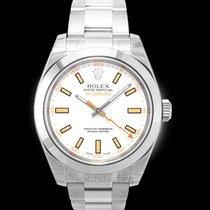 Rolex Milgauss 116400 nouveau