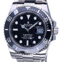Rolex Submariner Date 116610LN 2019 новые
