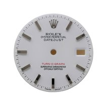 Rolex Datejust Turn-O-Graph 116264 pre-owned