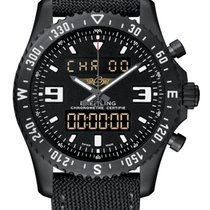 百年靈 Chronospace Military M78367101B1W1 2020 新的