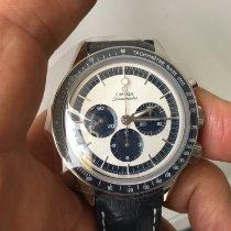 Omega 311.33.40.30.02.001 Acciaio Speedmaster Professional Moonwatch 39.7mm