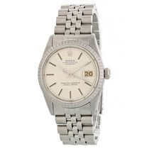 Rolex 1601 Steel 1967 Datejust 36mm pre-owned United States of America, New York, New York