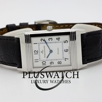 Jaeger-LeCoultre 250.8.86 Steel 1997 Reverso Classique 23mm pre-owned